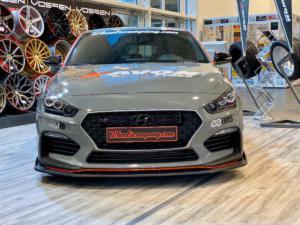Hyundai i30 N Wheelscompany / Avon