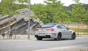 BMW 650i von M&D Exclusive Cardesign