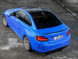 Neuheit BMW M2 CS