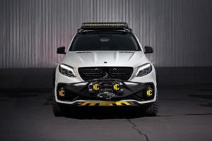 TopCar Mercedes-Benz GLE Concept