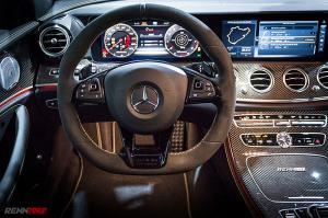 RENNtech Mercedes-AMG R63 und E63S