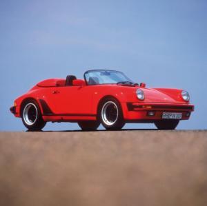 911 Speedster (breite Version)