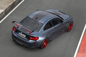 BMW M2 Lightweight