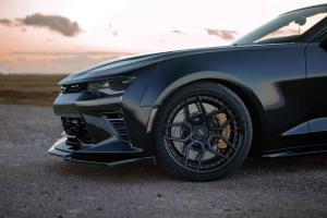 Chevrolet Camaro Cabrio GME850 von German Motors & Engineering (GME)