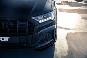 ABT Sportsline Audi SQ7 TFSI SUV Topmodell Tuning Widebody Breitbau Aeropaket Felgen