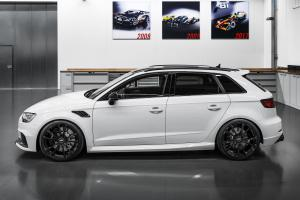 ABT Audi RS3 weiss