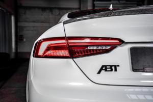 Abt RS5-R Sportback (Basis Audi RS 5 Sportback)