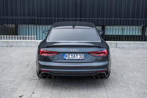 Abt RS5 Tuning Heckschürzen-Set Leistungssteigerung Audi RS 5