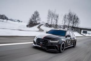 ABT RS6+ Jon ABT Audi RS6+ Jon Olsson Split Camo