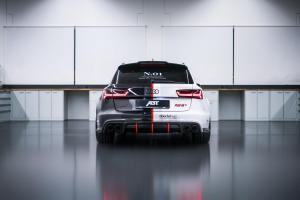 ABT Audi RS6+ Jon Olsson Split Camo