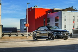 ABT Audi S3 Cabrio