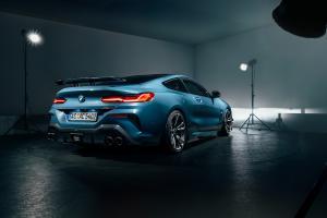 AC Schnitzer ACS8 5.0i BMW G15 8er M850i Tuning Bodykit Leistungssteigerung Essen Motor Show 2018