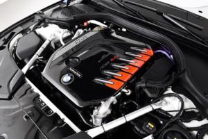 AC Schnitzer BMW 5er G30 LCI Tuning Bodykit Fahrwerk Felgen Leistungssteigerung Innenraum-Veredlung
