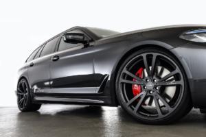 AC Schnitzer BMW 5er G31 LCI Tuning Bodykit Fahrwerk Felgen Leistungssteigerung Innenraum-Veredlung