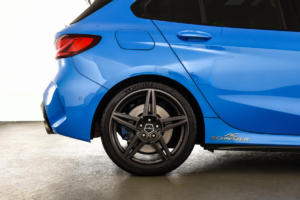 AC Schnitzer BMW F40 M135i Kompaktsportler Hot Hatch 1er Tuning Felgen
