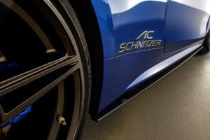 AC Schnitzer BMW G22 4er Coupé Tuning Neuheit Felgen Fahrwerk Bodykit Interieur