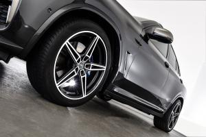 AC Schnitzer BMW X4 SUV-Coupé Felgen Frontspoiler