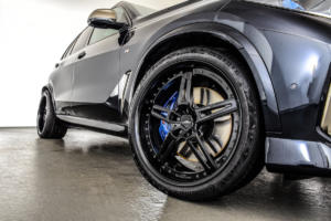 AC Schnitzer BMW X5 G05 Tuning Karosserieteile Felgen Leistungssteigerung Fahrwerk