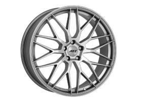 AEZ Crest Leichtmetallfelge Tuning BMW 8er Coupe Luxusklasse Räder