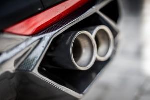 Alfa Romeo Giulia TRC Tuning