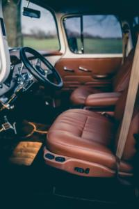 Chevrolet 3100 Apache American-Horsepower
