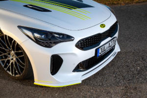 AMJ-Fahrzeugdesign Kia Stinger