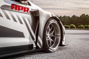 APR VW Golf RLMS Tuning Breitbau Leistungssteigerung SEMA Show 2018 Las Vegas