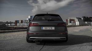 Audi Q5 Z-Performance