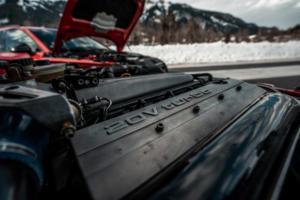 Abt Audi RS2 Sportkombi Tuning Veredlung Leistungssteigerung