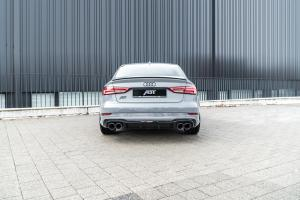 Abt Audi RS3 Limousine Tuning