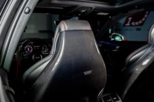 Abt Audi RS4+ Sportkombis Tuning Veredlung Leistungssteigerung
