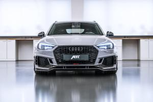 2018 Abt RS4-R