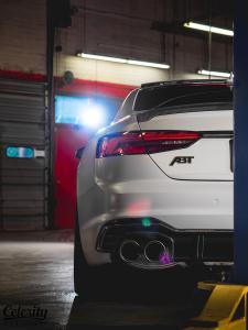 Abt RS5-R SEMA Show 2018 Las Vegas Tuning Sportcoupé Audi RS 5 Bodykit Leistungssteigerung