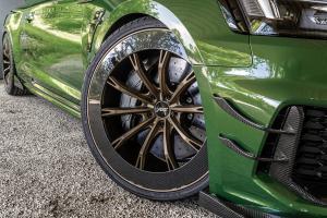 Abt Sportsline Aerorad RS5 GR