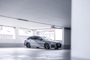 Abt Sportsline Audi A4 Avant Tuning Leistungssteigerung 45 TDI 50 TDI 45 TFSI Felgen