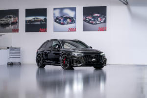 Abt Sportsline RS-Neuheiten 2020 RS 4