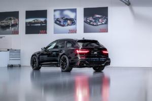 Abt Sportsline RS-Neuheiten 2020 RS 6