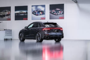 Abt Sportsline RS-Neuheiten 2020 RS Q8
