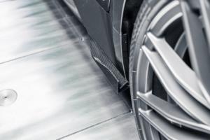 Abt RS6-R Sportkombi Tuning Bodykit Leistungssteigerung Felgen daytonagrau Audi RS 6 Avant