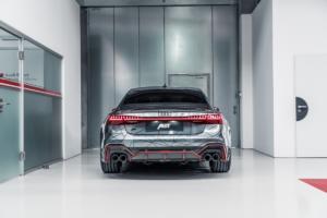Abt Sportsline RS7-R Sportback Tuning Leistungssteigerung Bodykit Felgen HR Aero