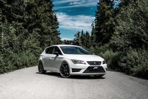 Abt Sportsline Seat Leon Cupra 300