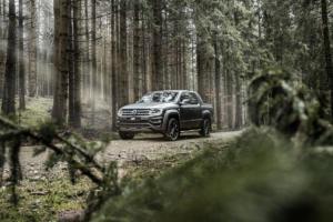 Abt Sportsline VW Amarok 3.0 TDI 4Motion Pick-up Leistungssteigerung