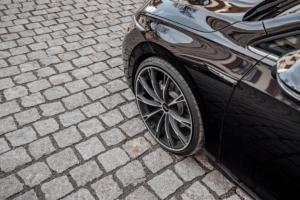 Abt Sportsline VW Golf 8 Tuning Tieferlegung Felgen Sport GR