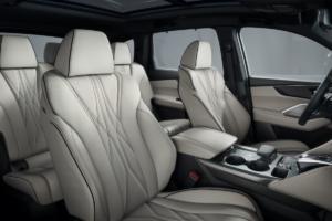 Acura MDX Type S 2022 SUV Neuheit USA Japan Allradantrieb Luxus Topmodell