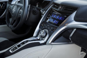 Acura NSX 30 Jahre Jubiläum Chicago Auto Show 2019 Mittelmotor Sportcoupé Honda