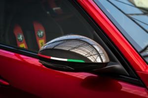 Alfa Romeo Giulia GTAm Sportlimousine Topmodell limitierte Auflage