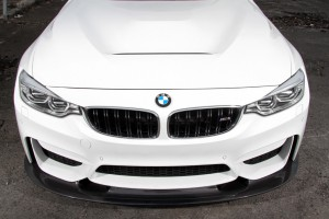BMW M4 RS Alpha-N