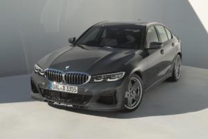 Alpina D3 S Diesel Sportmodell Mittelklasse BMW 3er G20 Limousine