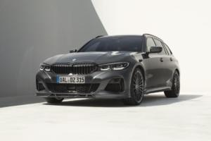 Alpina D3 S Touring Diesel Sportmodell Mittelklasse BMW 3er G21 Kombi