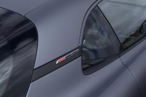 Alpine A110S Sportwagen Coupé Topmodell Neuheit